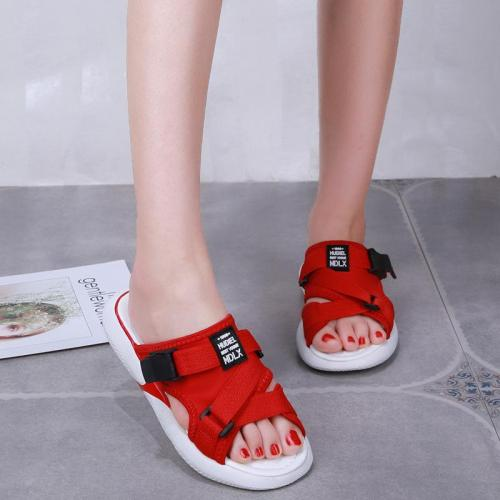 Summer shoes woman Platform Sandals Women  Casual Open Toe Gladiator wedges Trifle Mujer Women Shoes Flats