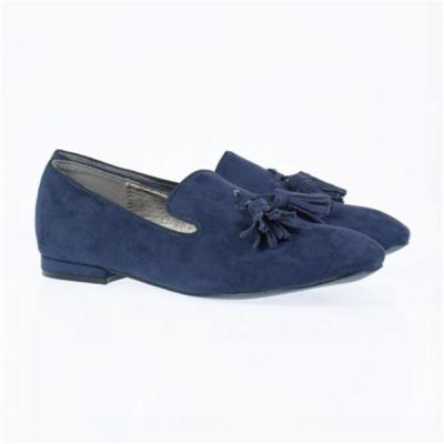Casual Lazy Flat Shallow Mouth Women's Single Shoes