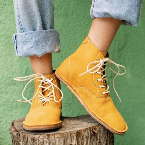 Soft Casual Women Boots