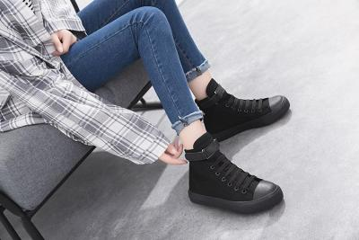 Women sneakers 2020 new fashion breathable canvas shoes woman student sneakers women outdoor women shoes zapatos de mujer