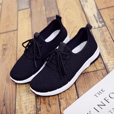 Casual Women Daily Sports Outdoor Fashion Sneakers