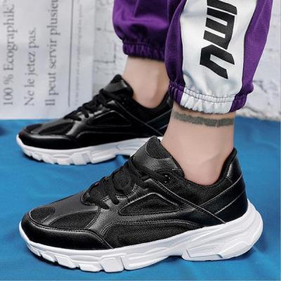 Men's Sports Running Platform Shoes