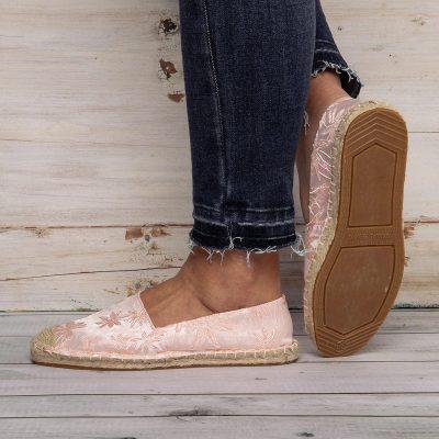 Women Comfy Casual Flat Heel Loafers