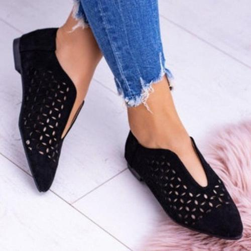 Women Flat New Espadrilles Women Summer Autumn Flats Shoes Woman Slip On  Moccasin Chaussures Femme Loafers Casual Shoes