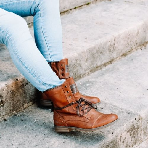 Daily All Season Ankle Boots
