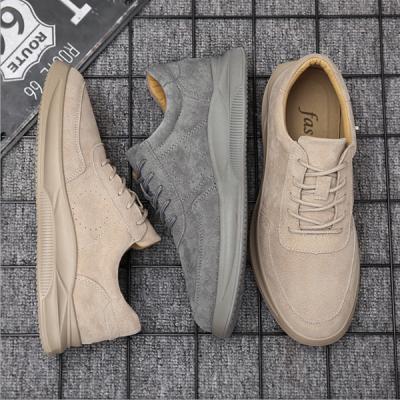 Men's Scrub Joker Casual Sneakers