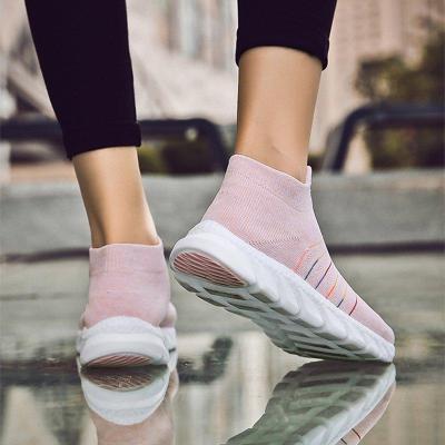 Women's Slip-On Athletic All Season Sneakers