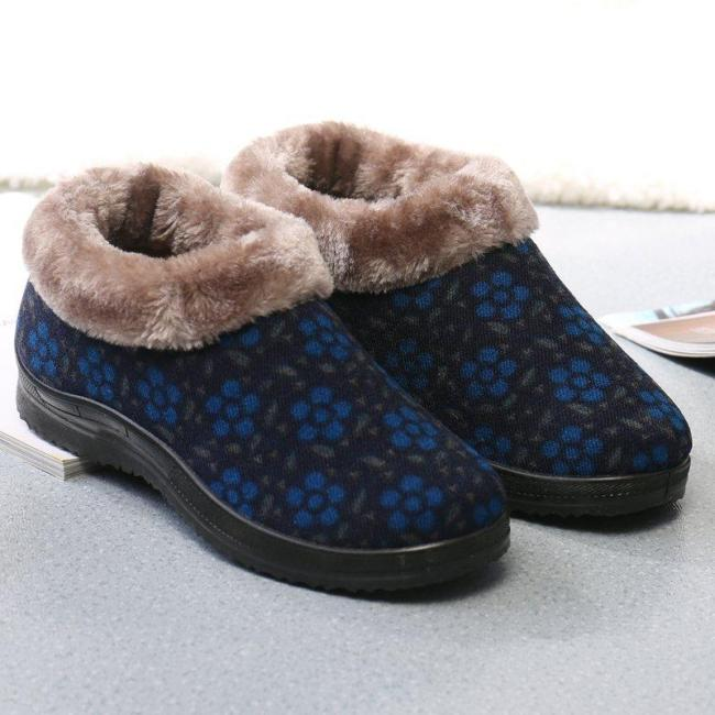 Cloth Women's Shoes