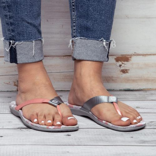 Women's Outdoor Beach Flip Flops Slippers