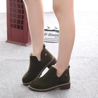 Winter Casual Shoes