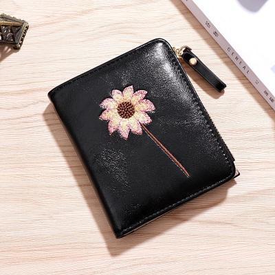 Women Wallet Slim Wallet Luxury Brand Wallets Small Purse Women Leather Pursese Top Selling Designer Wallets Moda Mujer 2020