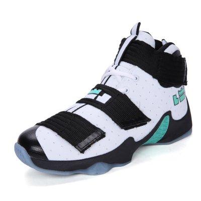 Men's sports leisure men's basketball running shoes