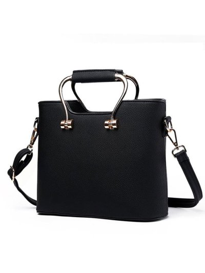 Plain Hand Bags For Women