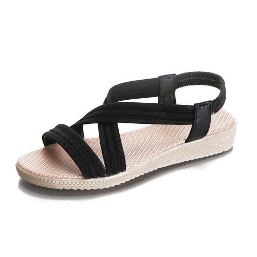 Women Shoes Sandals Comfort Sandals Summer Flip Flops 2018 Fashion High Quality Flat Sandals Gladiator Sandalias Flats