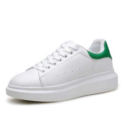 Thick Bottom Casual Sports Shoes