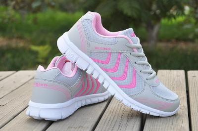 Platform shoes women sneakers tenis feminino 2020 lace-up mesh breathable female shoes women sneakers solid casual shoes woman