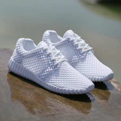 Women Mesh Fabric Sneakers Casual Breathable Durable Outdoor Shoes
