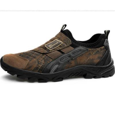 New Casual Men's Shoes