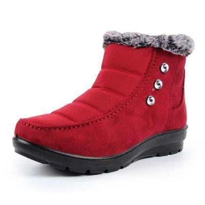 Flat Heel Women's Shoes