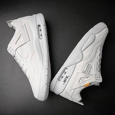 Men's Fashion Air Cushion Casual Running Sneakers
