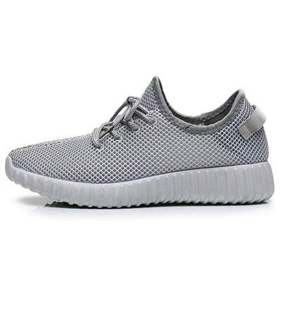 Mesh casual shoes women Breathable Lace Up white sneakers female soft lightweight summer flat Women Vulcanize Shoes 2020 VT243