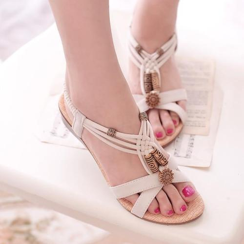Women sandals 2019 All-match fashion summer women shoes stylish new hot wedge ladies sandals sandalia feminina