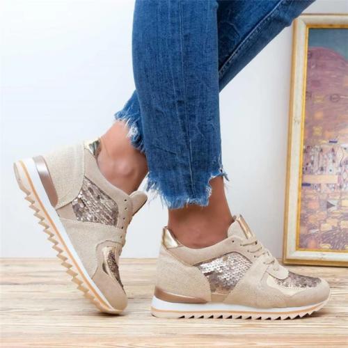 All Season Flat Heel Daily Women's Shoes