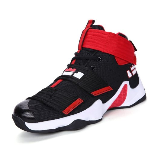 Men's sports leisure men's basketball running shoes
