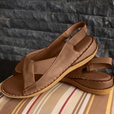 Women Comfy Soft Sole Sandal Shoes