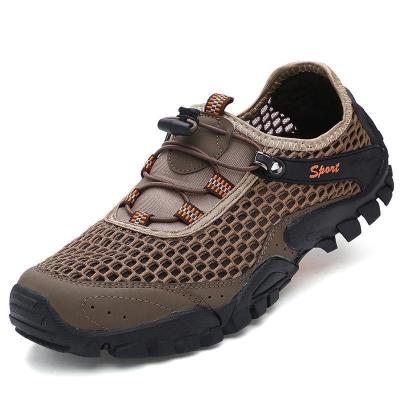 Mens Outdoor Breathable Sports Shoes