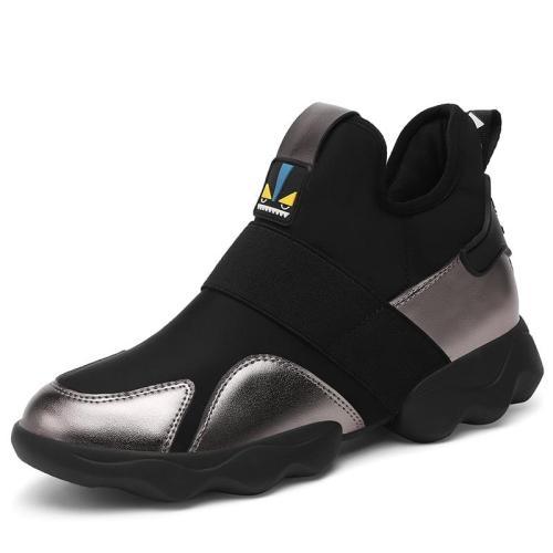 cuteshoeswearWomen's Vulcanize Sneakers Shoes Women Fashion Breathble Leather Platform Lace Up Casual Tenis Feminino Zapatos De Mujer EA0065