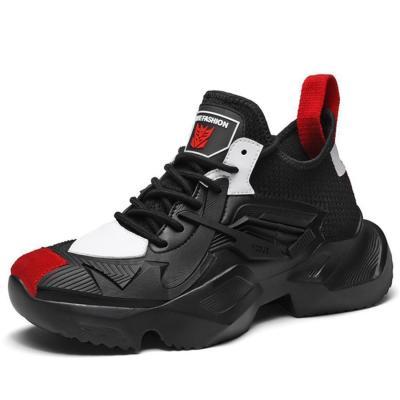 Men's Fashion Personality Sneakers