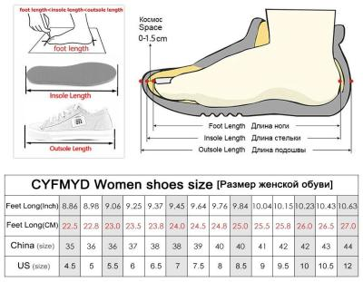 Women Casual shoes Increase within 2019 Female  canvas shoes Sturdy sole women platform shoes Nonslip Breathable Comfortable