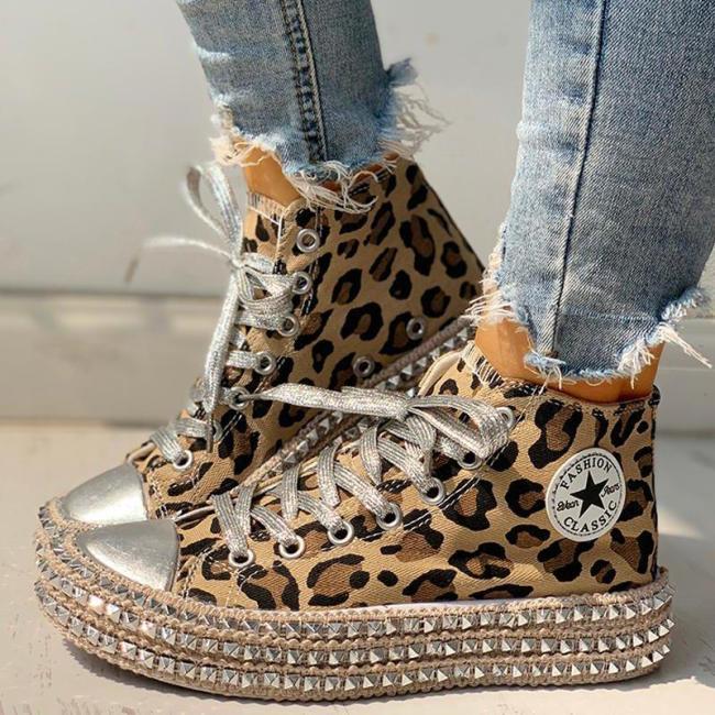 All Season Rhinestone Boots