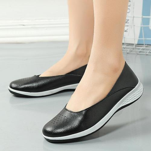 female Casual shoes woman loafers 2020 fashion comfortable women flats shoes slip on sneakes women summer shoes zapatillas mujer