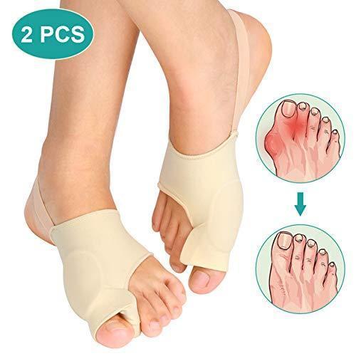Foot Toe Separators 1pair