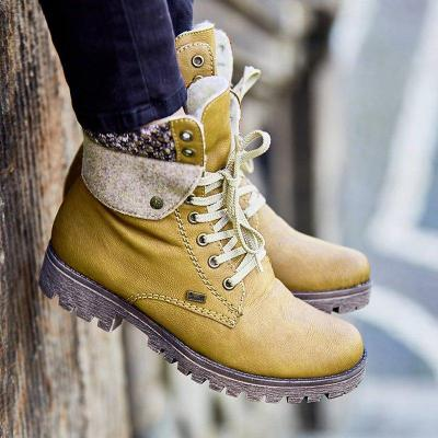 Daily Ankle Boots