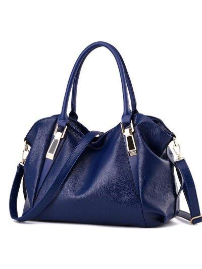 Plain Shoulder Bags For Women