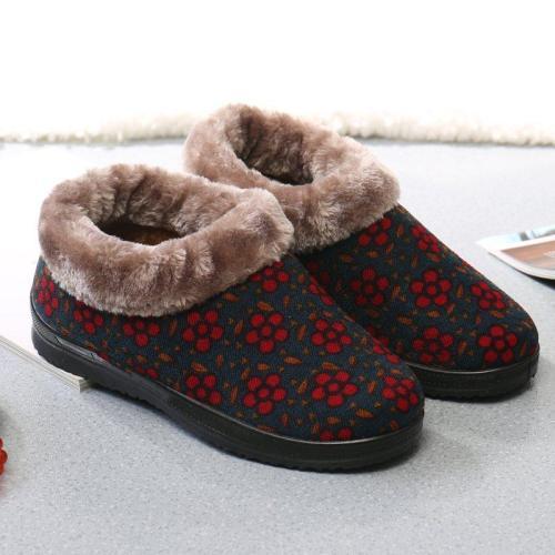 Cloth Women's Shoes