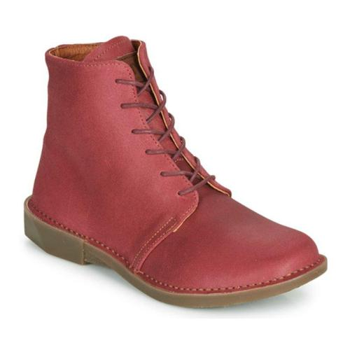 Women Winter Slip-On Lace-up Ankle Boots