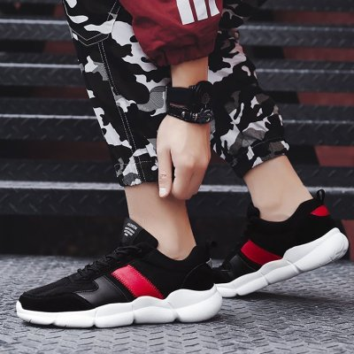 sports style trend casual board shoes