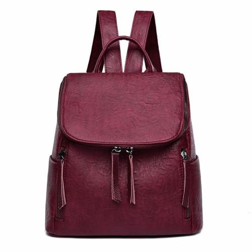 Women Luxury Designer Backpacks For Girls Sac A Dos School Rucksacks For Girl Preppy Style Travel Large Capacity Casual Daypack