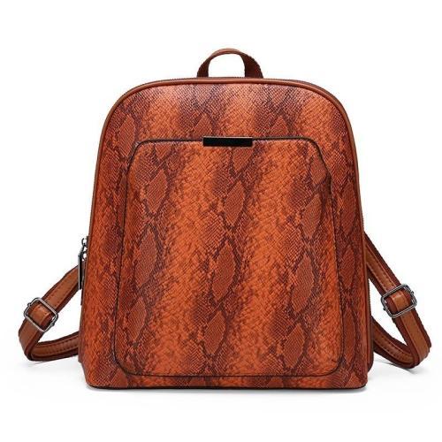 2020 Women Leather Backpacks High Quality Rucksacks For Girls School Bags For Girls Luxury Designer Backpack Ladies Bagpack New