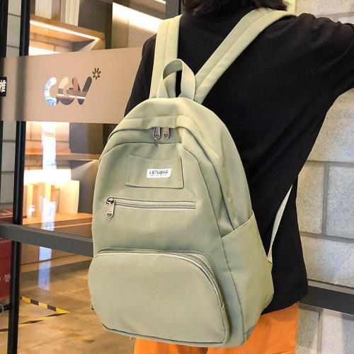 Cute waterproof backpack women school bags for teenage girls ladies kawaii nylon backpack luxury harajuku female student bag new