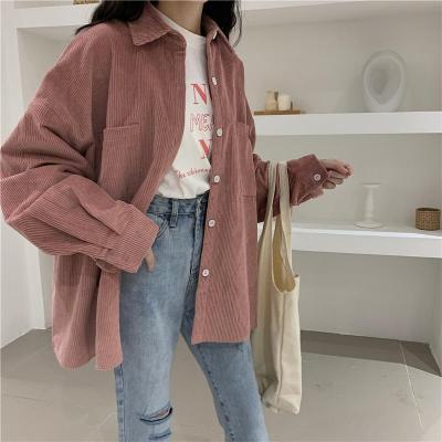 Cheap wholesale 2020 new Spring Summer Autumn Hot selling women's fashion casual ladies work Shirts BC134