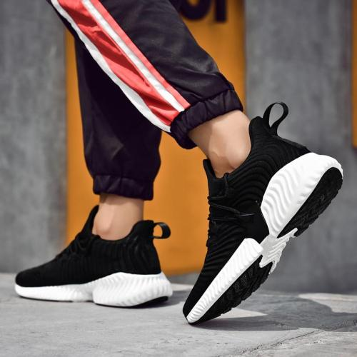2020 Men Casual Shoes Lac-up Men Shoes Lightweight Comfortable Breathable Walking Sneakers Tenis masculino Zapatillas Hombre