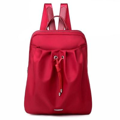 2020 Women Oxford Backpacks For Girls Sac A Dos Female School Backpack For Girls Oxford Bagpack Ladies Casual Daypack Travel New