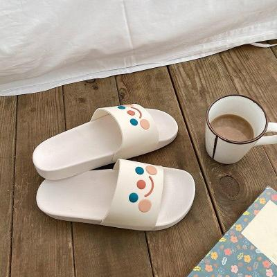 Women Summer Slippers Woman Animal Prints Home Flat Platform Bathroom Slippers Female Cartoon Shoes Ladies Indoor Footwear New