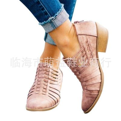 Large size 41/42/43 Dress Flats shoes women Pointed toe Heels Slip on Loafers for woman Increase Flat ladies shoes
