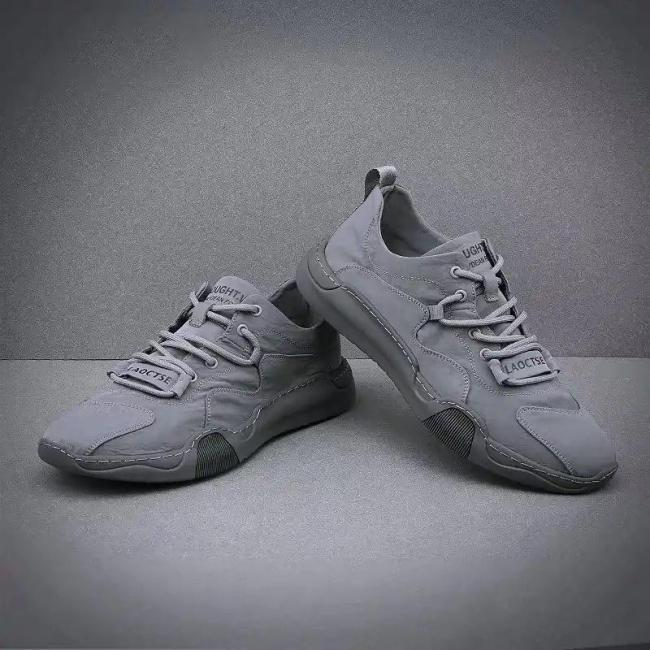 men tenis shoes casual trainers Canvas Shoes Breathable Sports Leisure Cloth Shoes fashion sneakers